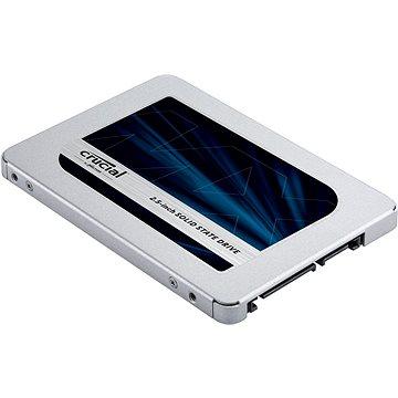 Crucial MX500 1TB SSD (CT1000MX500SSD1)