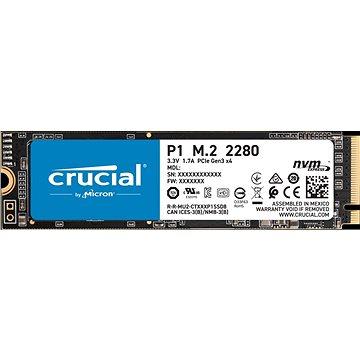 Crucial P1 2TB M.2 2280 SSD (CT2000P1SSD8)