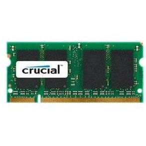 Crucial SO-DIMM 1GB DDR 333MHz CL2.5 - CT12864X335