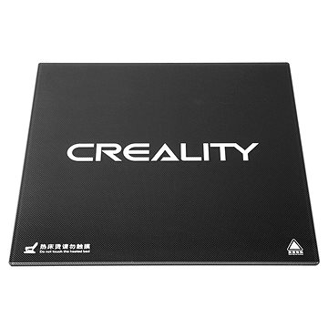 Creality Tempered Glass plate for CR-10S PRO