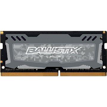 Crucial SO-DIMM 8GB DDR4 2400MHz CL16 Ballistix Sport LT (BLS8G4S240FSDK)
