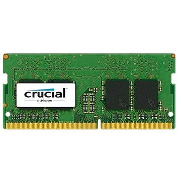 Crucial SO-DIMM 4GB DDR4 2133MHz CL15 Single Ranked (CT4G4SFS8213)