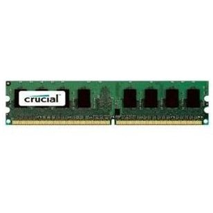 Crucial 2GB DDR2 667MHz CL5 - CT25664AA667