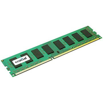 Crucial 2GB DDR3 1600MHz CL11 128x8 (CT25664BA160BA)