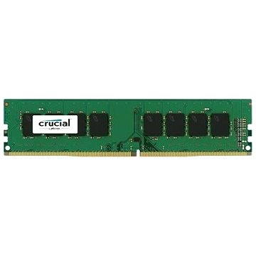 Crucial 8GB DDR4 2400MHz CL17 Single Ranked x8 (CT8G4DFS824A)
