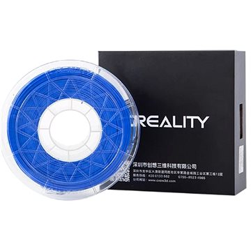 Creality 1.75mm PLA 1kg modrá (PLA-BU)