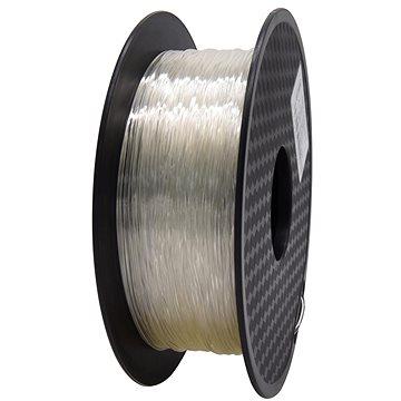 Creality 1.75mm ST-PLA 1kg průhledná (STP-CL)