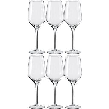 Crystalex Sklenice na víno REBECCA 350ml 6ks (40797/350)
