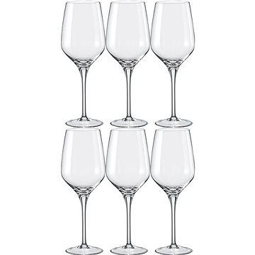 Crystalex Sklenice na víno REBECCA 460ml 6ks (40797/460)
