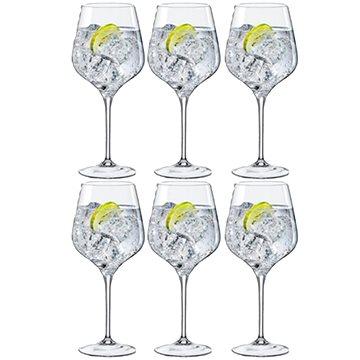Crystalex Sklenice na víno REBECCA 540ml 6ks (40797/540)