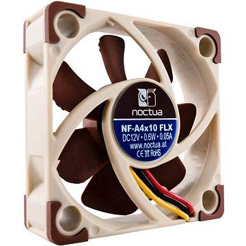 NOCTUA NF-A4x10 FLX (NF-A4x10-FLX)