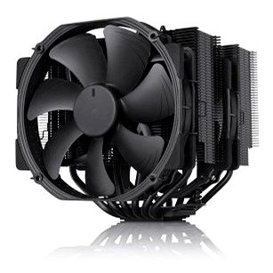 NOCTUA NH-D15 Chromax Black (NH-D15 chromax.black)