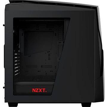 NZXT Noctis 450 černá (CA-N450W-M1)