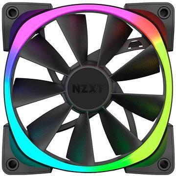 NZXT Aer RGB Series RF-AR120-B1