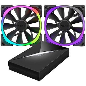 NZXT Aer RGB Series RF-AR120-C1