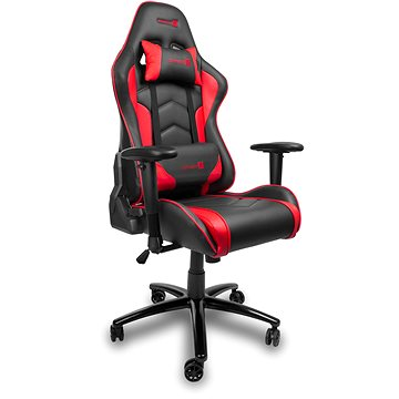 CONNECT IT Gaming Chair červená (CI-1158)