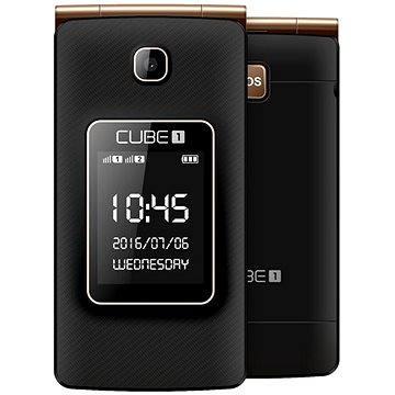 CUBE1 VF200 Dual SIM (CUBE1 VF200)