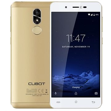 Cubot R9 Gold (PH3514)