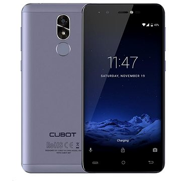 Cubot R9 Starry Blue (PH3515)