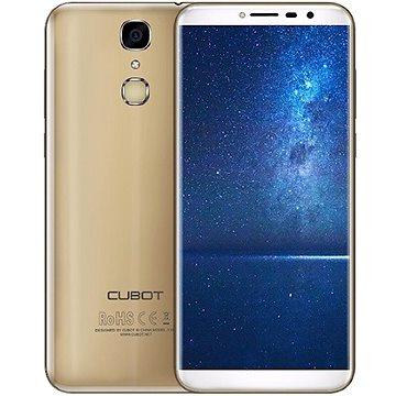 Cubot X18 Dual SIM LTE Gold (PH3639)
