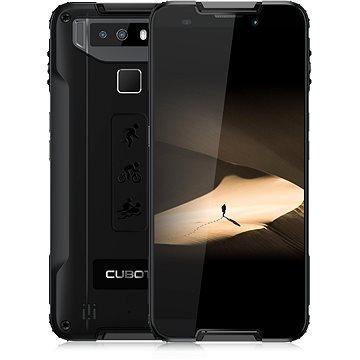 Cubot Quest černá (PH4130)