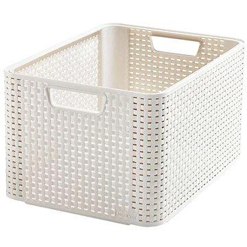 Box Curver Úložný box Rattan Style2 L 03616-885