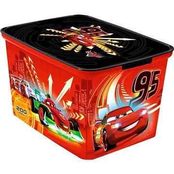 Curver Úložný box AMSTERDAM L CARS New (04730-C35)