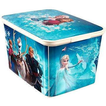 Curver Úložný box AMSTERDAM L Frozen (04730-F22)