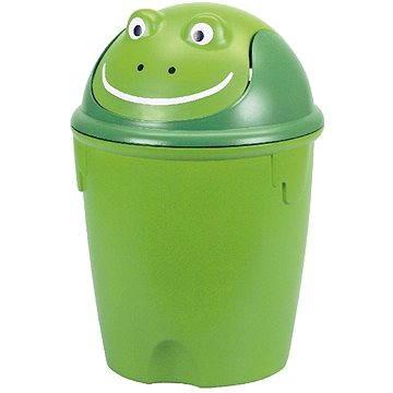 Odpadkový koš Curver Koš odpadkový FROG (07120-901)