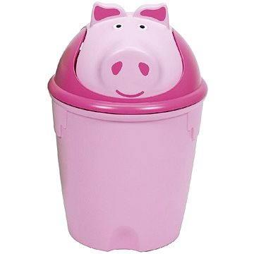 Odpadkový koš Curver Koš odpadkový PIG (07121-902)