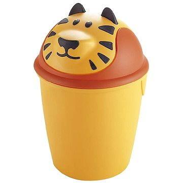 Odpadkový koš Curver Koš odpadkový TIGER (07123-307)