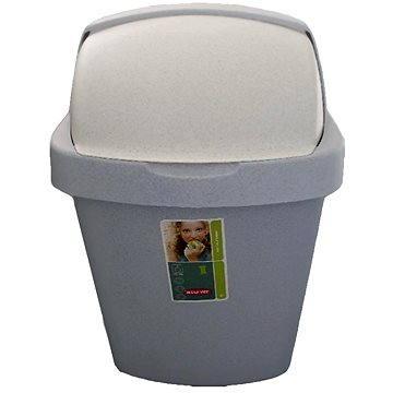 Odpadkový koš Curver Roll Top 03977-856