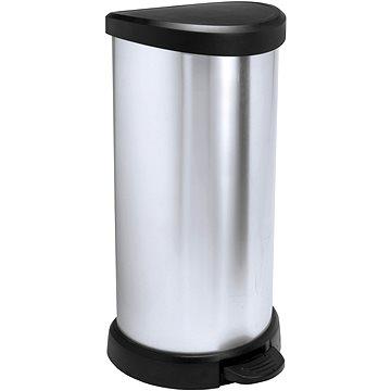 Odpadkový koš Curver Decobin 02150-582
