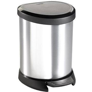 Odpadkový koš Curver Decobin 02160-599