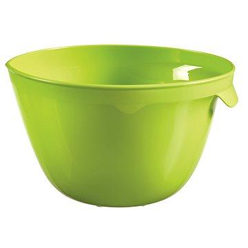 CURVER ESSENTIALS miska 3.5l, zelená (00733-598-00)