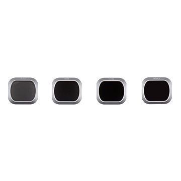 DJI Mavic 2 ND Filters Set (ND4/8/16/32) (DJIM0258-02)