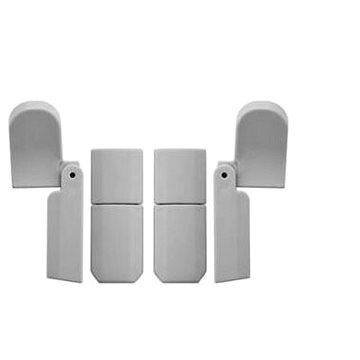 DJI Mavic Mini rozkládací zvýšené přistávací nohy (1DJ5044)