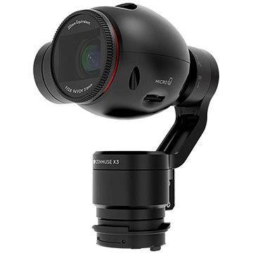 DJI Osmo závěs s kamerou X3 pro OSMO (DJI0650-11)