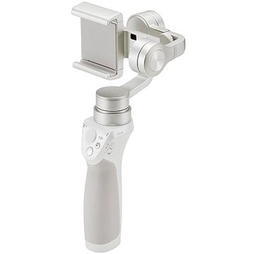 DJI Osmo Mobile stříbrný (DJI0657)