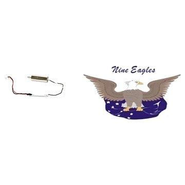 Nine Eagles motor přední levotočivý (NE3906-S08)
