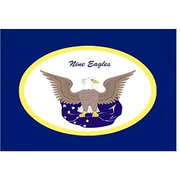 Nine Eagles nabíječ Visitor 3 (NE3907-S24)