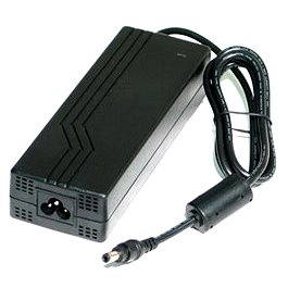 CarTFT AC Power adapter (12V/10A) (1030)