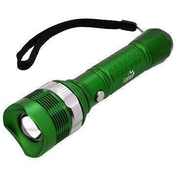 Cattara Svítilna ruční LED 150lm ZOOM 3 funkce (8591686131611)