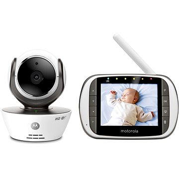 Motorola MBP 853 HD Connect (5012786032637)
