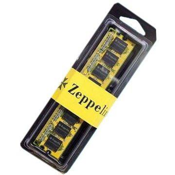 ZEPPELIN 1GB DDR 400MHz CL3 (1G/400/P EG)