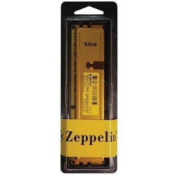 ZEPPELIN 8GB DDR3 1333MHz CL9 GOLD (8G/1333/XK EG)
