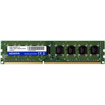 ADATA 8GB DDR3 1600MHz CL11 (ADDU1600W8G11-S)