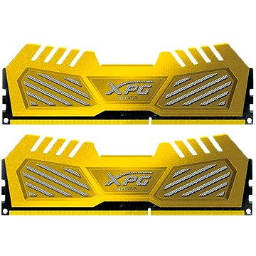 ADATA 8GB KIT DDR3 2400MHz CL11 XPG Gaming Series (AX3U2400W4G11-DGV)
