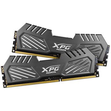 ADATA 8GB KIT DDR3 2400MHz CL11 XPG Gaming Series (AX3U2400W4G11-DMV)