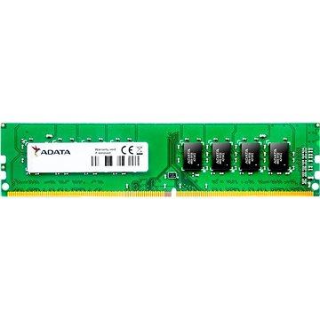 ADATA 8GB DDR4 2400MHz CL17 (AD4U240038G17-R)